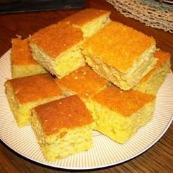 Real Southern Cornbread Recipe