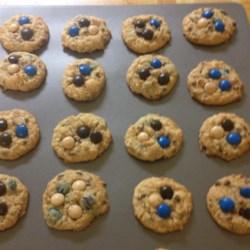 Coconut Joy Cookies Recipe