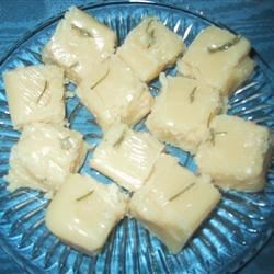 Rosemary Fudge