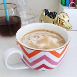 Pumpkin Spice Coffee Syrup Recipe