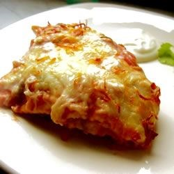 Photo of Mexican Lasagna by Alyce Voorhees