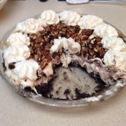 Decadent Turtle Pie Recipe