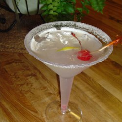 Lemon Drop II Recipe
