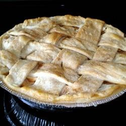 Pie Crust Photo