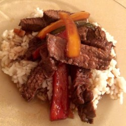 Swiss Steak Quick and Easy Recipe