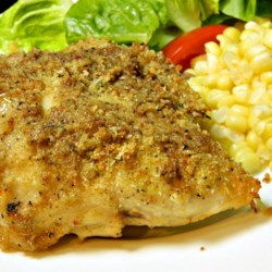 Heather's Best Ever Baked Chicken Recipe