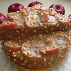 Photo of Fresh Apple Cake III by Jessica