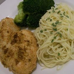 Garlic Chicken