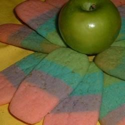 Play Dough Cookies