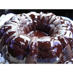 Photo of Port Wine Chocolate Cake by MARBALET