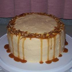 Baby Food Cake I Recipe