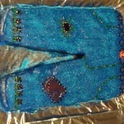 Jean Cake