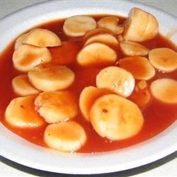 barbaras-sauce.com