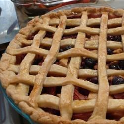 Bumbleberry Pie II Recipe