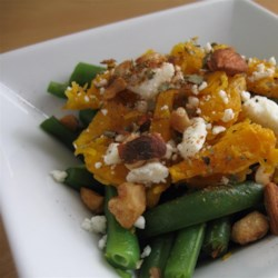Egyptian Green Beans with Carrots Recipe