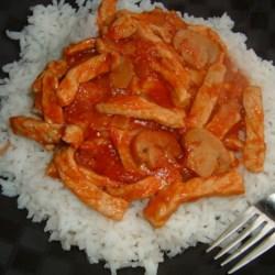 Cantonese Dinner