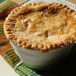 Chicken Pot Pie IX |