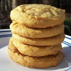 Old German Honey Cookies Recipe