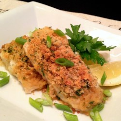 Perfect Ten Baked Cod Recipe