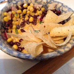 California Bean Dip Recipe