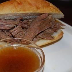Best Beef Dip Ever