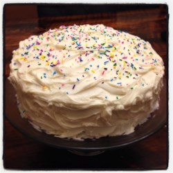 simple white cake recipe allrecipes com