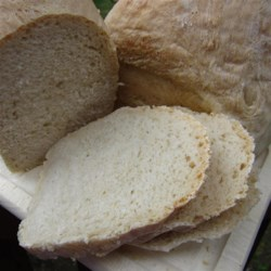 Essence of Bread Recipe