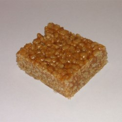 Peanut Butter Crispies II
