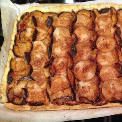 Sweet Tart Pastry Recipe