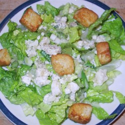 Gorgonzola Salad Recipe