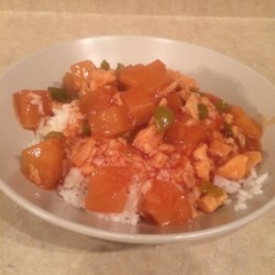 Wow! Sweet and Sour Sauce Recipe