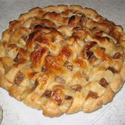 Apple Pie At Its Best