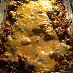 Chicken and Black Bean Casserole Recipe - Allrecipes.com