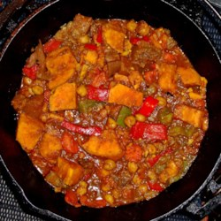 Quick Vegetable Curry Recipe