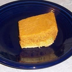 Pumpkin Butter Cheesecake Recipe
