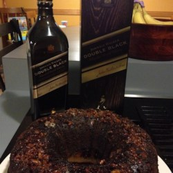 Penny's Whiskey Cake Recipe