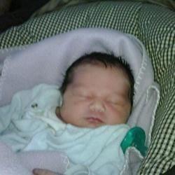 Baby Joseph