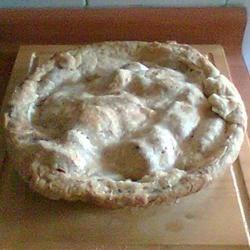 my moms apple pie