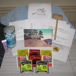 AR Gift Exchange Nov 2008