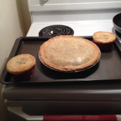 Chicken Pot Pie I Recipe