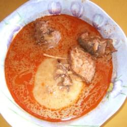 Fufu Recipe