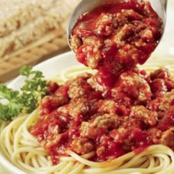 Jeanne's Slow Cooker Spaghetti Sauce Recipe