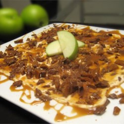 Heavenly 'Apple of My Thigh' Dessert Recipe