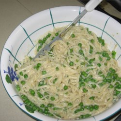 Image of Alfredo Light, AllRecipes