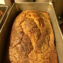 Quick Banana Nut Bread Recipe