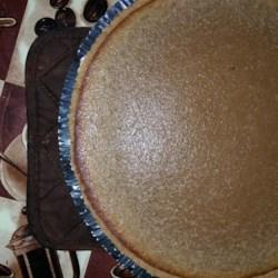 No Fail Bean Pie Recipe