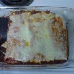 Spinach and Chicken Enchiladas Recipe