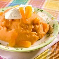 Apricot Dessert Recipe