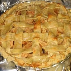 Apple Pie I