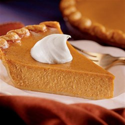 Libby's(R) Famous Pumpkin Pie Recipe